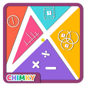 Download CHIMKY MATHS Y3 for PC