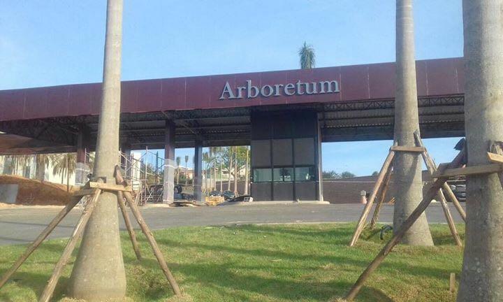 Terreno à venda, Condomínio Arboretum Home Concept, - Centro - Vinhedo/SP