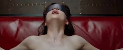 Erotisk film trailer verdens mest sete ! Fifty Shades of Grey, beyonce,