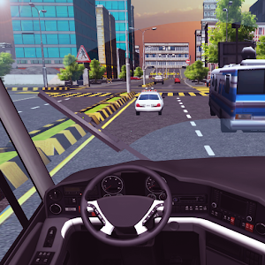 Bus Driver Duty 3D Simulator
