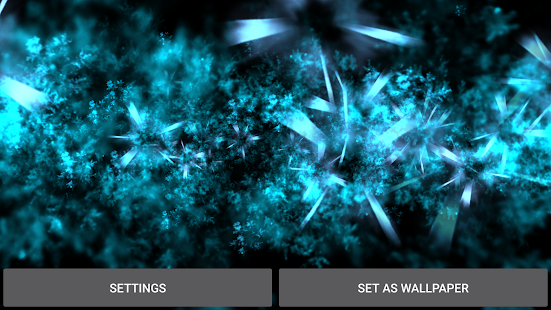 Abstract Gyro 2 3D Live WP- screenshot thumbnail