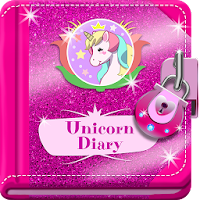 Unicorn Diary on PC / Windows 7.8.10 & MAC