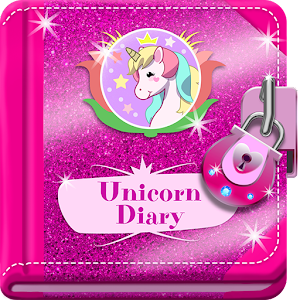 Unicorn Diary the best app – Try on PC Now