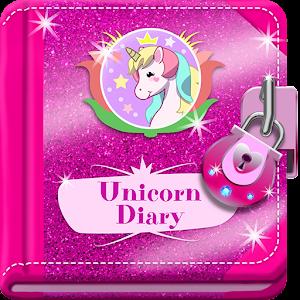 Unicorn Diary For PC / Windows 7/8/10 / Mac – Free Download