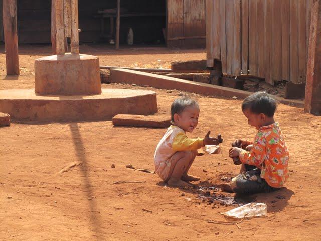 Ban Lung Cambodia