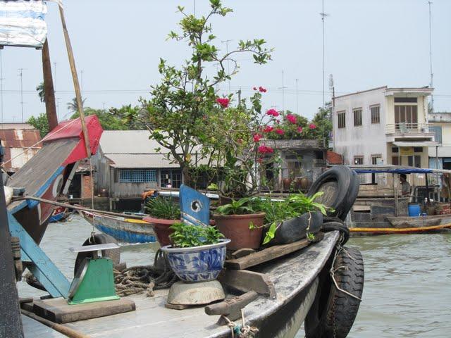 Mekong Delta tour Vietnam