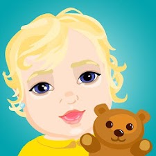 My Baby Sim - childcare game