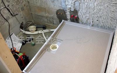 浴室リフォーム5-1