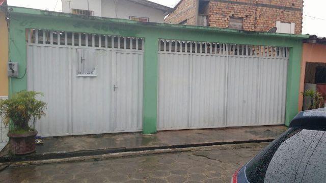 Casa residencial à venda, Icoaraci, Belém.