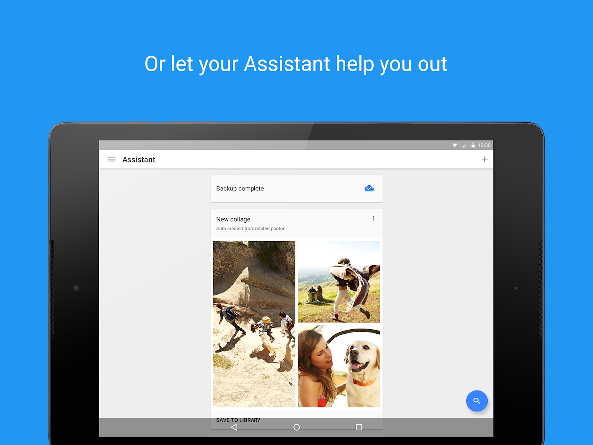 Google Photos Screenshot 10