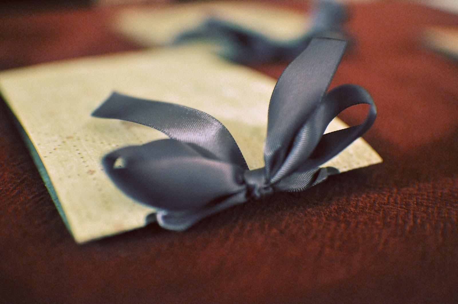 3 fold elegant wedding