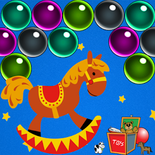 Toy Bubble Mania Crush - screenshot