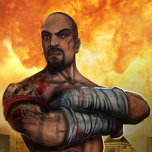 Game Deadly Fight - Fighting Game APK for Windows Phone
