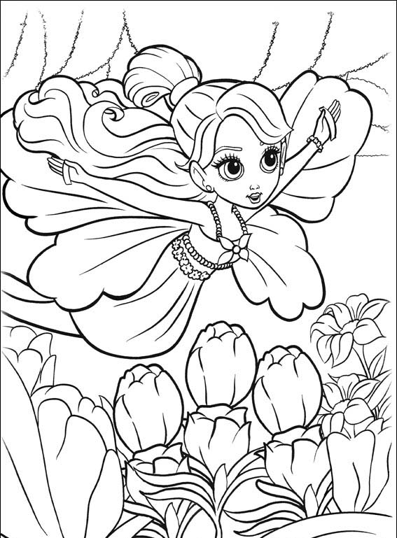 coloring pages to print for girls - Girl Scouts For Girls » Print & Play — Coloring Pages