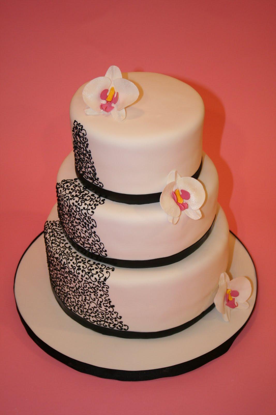 Sherieka s blog: 25th wedding anniversary cakes