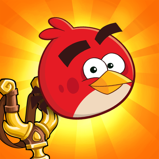 Angry Birds Friends (game)