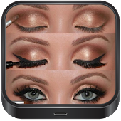 Free Download Eye Makeup 2015 (New) APK for Samsung