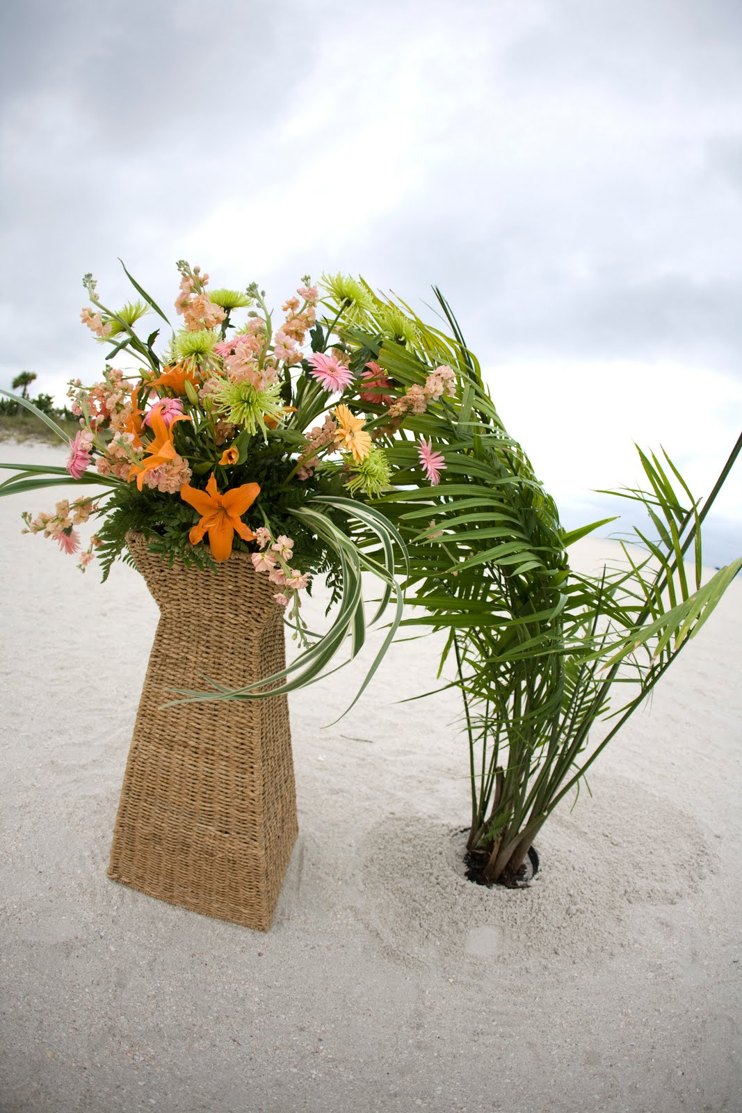 beach wedding decorations, Beach Wedding Decoration Ideas