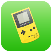 Cool Emulator for GBC Icon