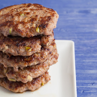 Apple Breakfast Sausage