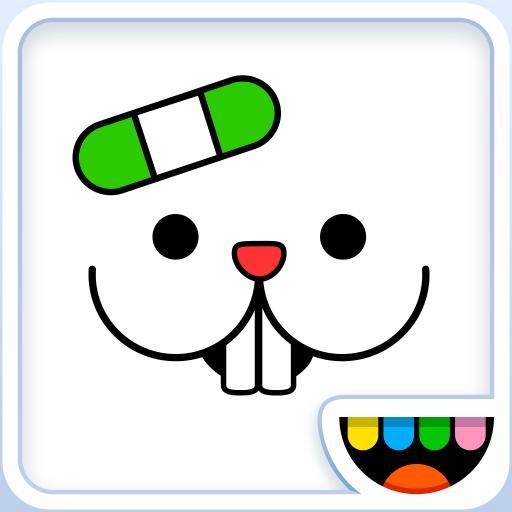 Toca Pet Doctor (app)