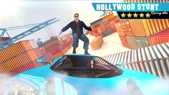 Hollywood Stunts Racing Star