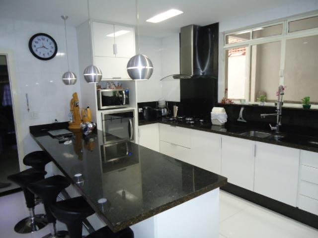 Casa 4 Dorm, Bela Vista, Osasco (SO3307) - Foto 3