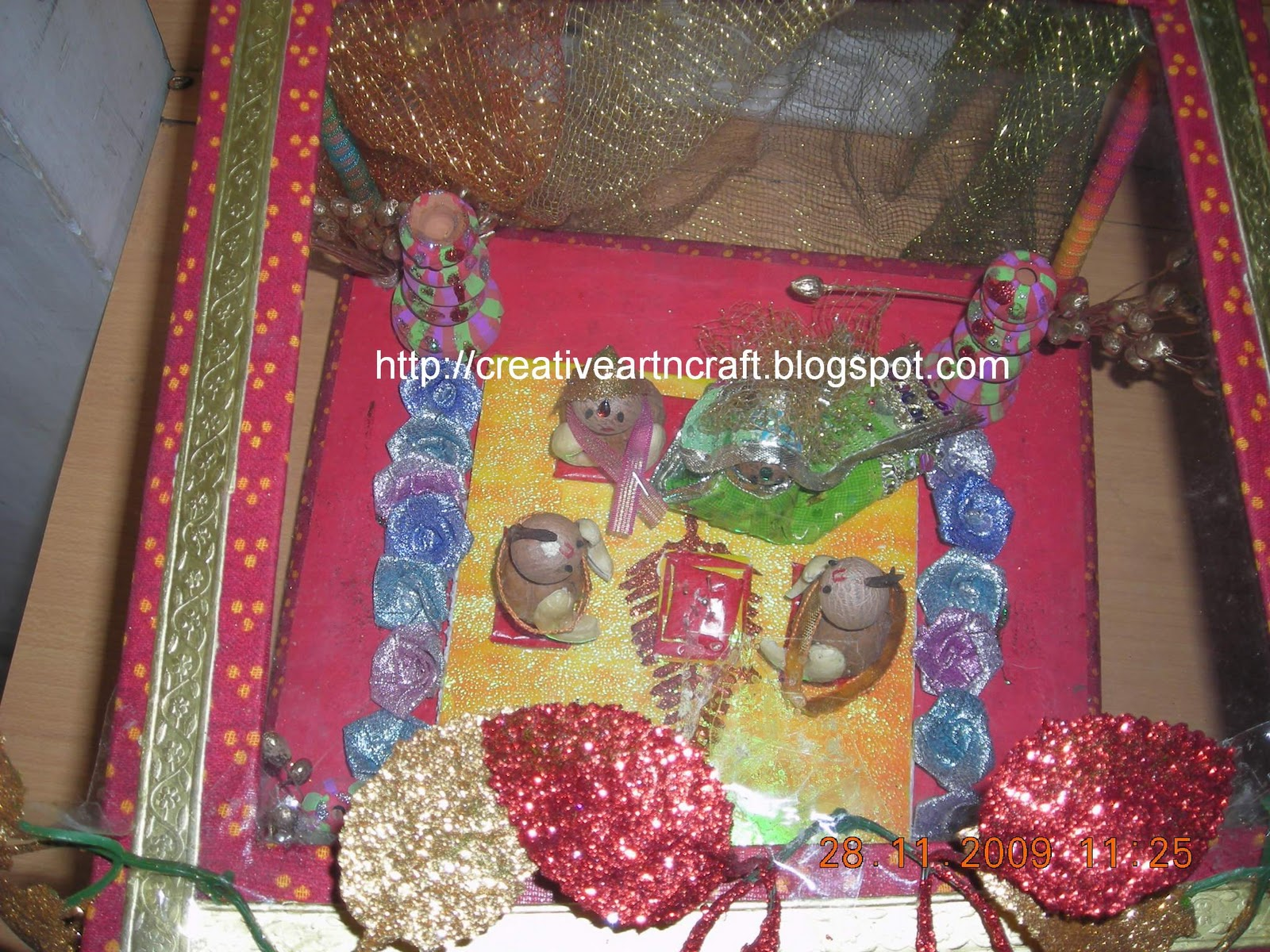 mandap decoration, Wedding