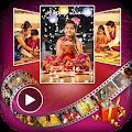 App Diwali Slideshow Maker : Diwali Photo to Video apk for kindle fire