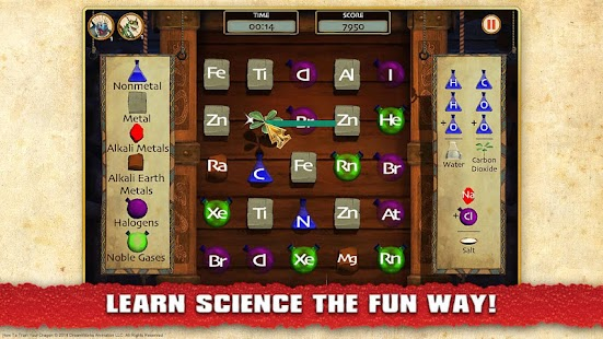 Download Android Game School of Dragons for Samsung
