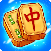 Download Mahjong Treasure Quest APK