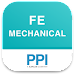 FE Mechanical Engineering Prep Icon