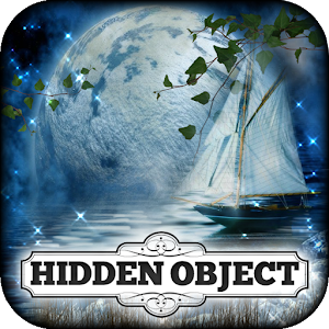 Cover art Hidden Object - Water World