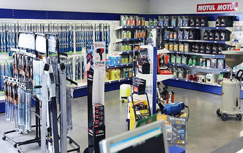 Toutes les pieces auto for Garage auto distribution