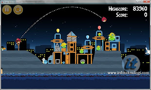 Gambar Angry Birds for PC
