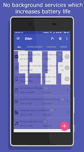 App Download Manager: Download Audio/Video/Torrent apk for kindle fire