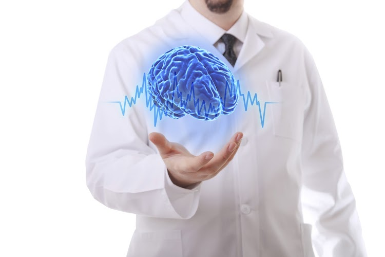 Where did he get this speed?  features of our brain