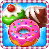 Game Cookie Fever APK for Windows Phone