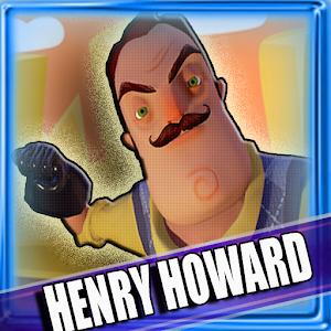 Henry Power  Adventure Online PC (Windows / MAC)
