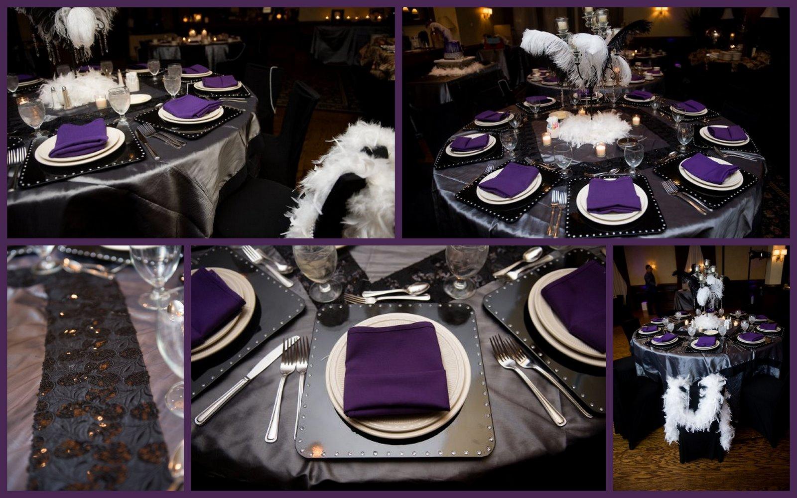 Lidijas Blog Glamorous Winter Wedding