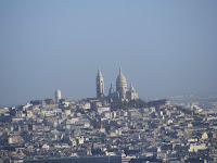 La Basílica del Sagrado Corazón, el buque insignia del barrio de Montmartre