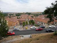 Ávila es conocida por albergar gran cantidad de puntos de interés religioso en el interior de sus murallas