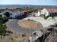 Navalmoral de Béjar se encuentra a escasos kilómetros al norte de Béjar