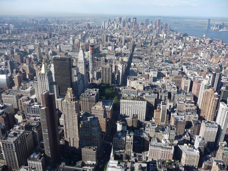 Nueva York 2008 | Diario de viaje