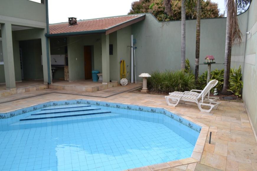 Casa 4 Dorm, Barão Geraldo, Campinas (CA1163) - Foto 17