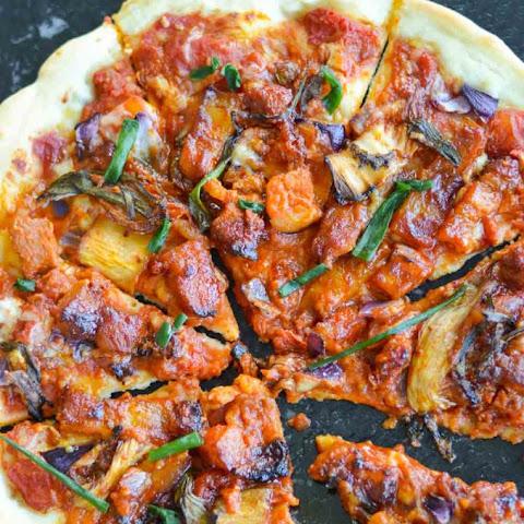FAST DUBU KIMCHI (Tofu w/ Stir-fried Kimchi & Pork) Recipe | Yummly