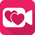 Love Video Maker APK for Bluestacks