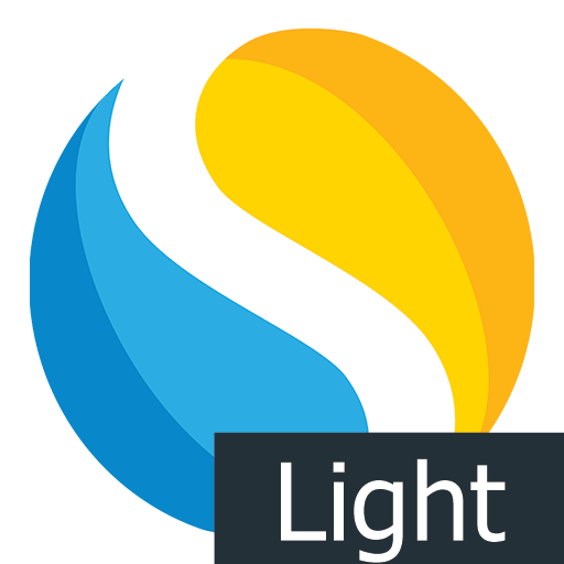 Light Sensation Icon Pack APK Cracked Download