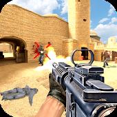 Game Shoot Gun Fire Hunter APK for Kindle