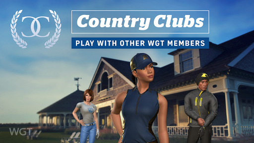 WGT Golf Game by Topgolf screenshot 7